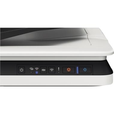 Epson Flachbettscanner WorkForce DS-1660W-2