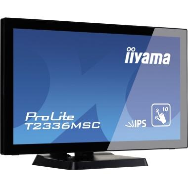 iiyama LED Bildschirm PROLITE T2336MSC-B2 mit Touchscreen-2