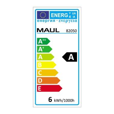 MAUL Tischleuchte MAULgrace colour vario LED dimmbar-2