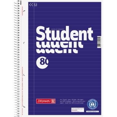 BRUNNEN Collegeblock A4 kariert-2