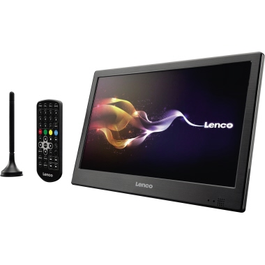 Lenco Fernseher TFT-1038-2