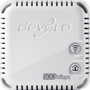 devolo Powerline WLAN Kompakt-2