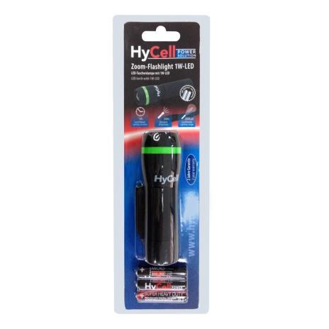 ANSMANN Taschenlampe Zoom-Flashlight-2