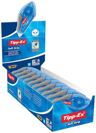 Tipp-Ex® Korrekturroller Soft Grip-2