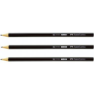 Faber-Castell Bleistift 1111 HB-2