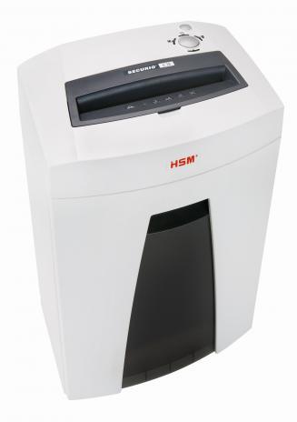HSM® Aktenvernichter SECURIO C18, P-5 7 Blatt AKTION-2