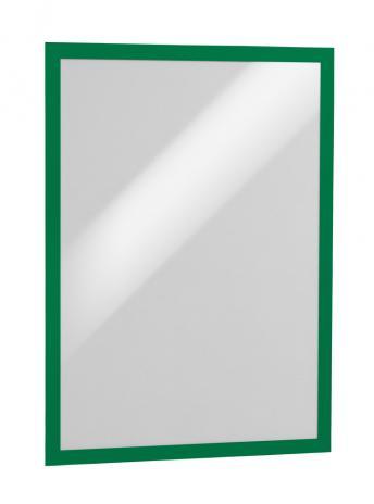 DURABLE Magnetrahmen DURAFRAME® DIN A3 silber-2