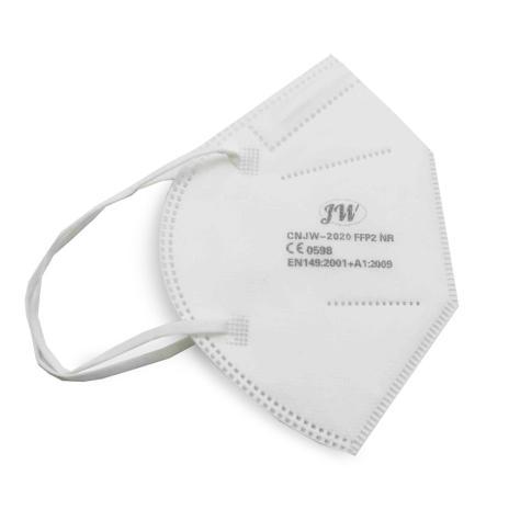 Gesichtsmaske FFP2 CE0598 1er Pack-2