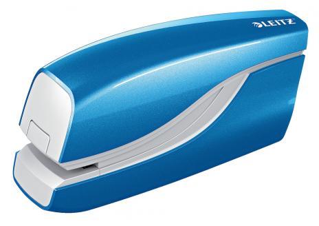Leitz Elektroheftgerät New NeXXt WOW eisblau-2