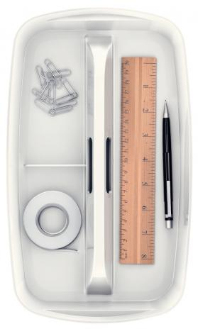 Leitz Tischorganizer MyBox® 30,7 x 5,6 x 18,1 cm (B x H x T)-2