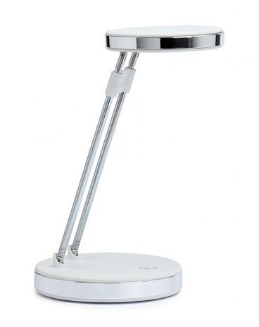 MAUL Tischleuchte MAULpuck, LED-Leuchtmittel 5W weiß-2