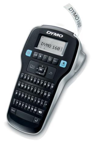 DYMO® Beschriftungsgerät LabelManager™ 160 AKTION-2