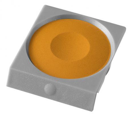 Pelikan Deck-Ersatzfarbe, Nachfüllnäpfchen umbra-2