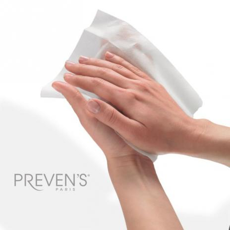 PURELL® Antiseptische Desinfektionstücher-2