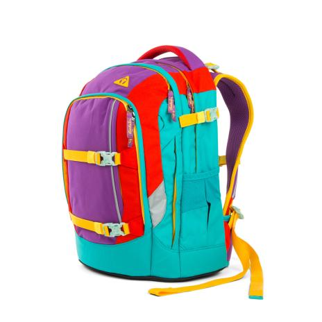 Satch PACK Schulrucksack Flash Runner-2