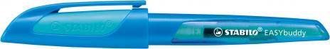 STABILO® Füller EASYbuddy Federstärke Linkshänder dunkelblau, hellblau-2