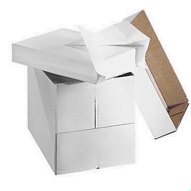 Kopierpapier Allround DIN A4 80g/m², Weiß, 500 Blatt-2