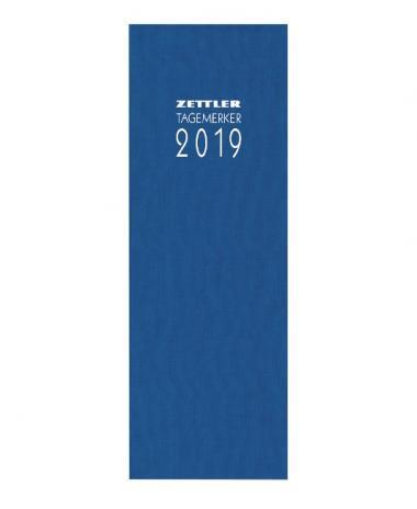 ZETTLER Buchkalender 801-2