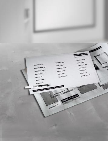 Avery Zweckform Selbstklebefolie 25 Folien/Pack.-2