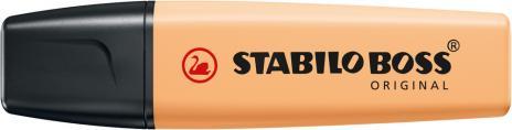 STABILO® Textmarker BOSS® ORIGINAL Pastellfarben lila, pastell lila-2