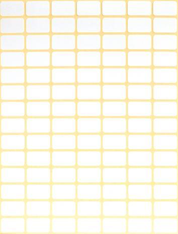 Avery Zweckform Vielzwecketikett weiß, 16 x 9 mm-3