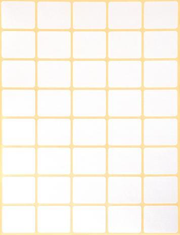 Avery Zweckform Vielzwecketikett weiß, 22 x 18 mm-3