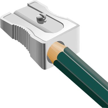 Faber-Castell Bleistift 1111 HB-3