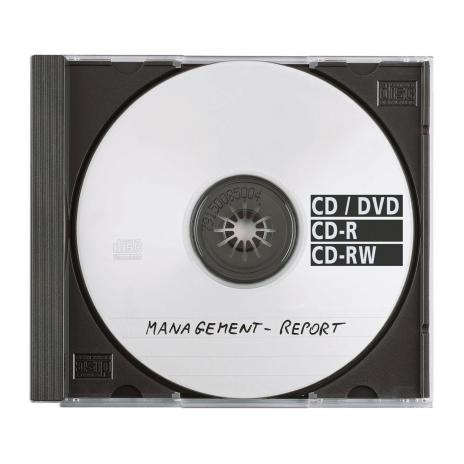 Faber-Castell Folienstift und CD/DVD Marker MULTIMARK 1523 permanent Strichstärke S 0,4 mm rot-3