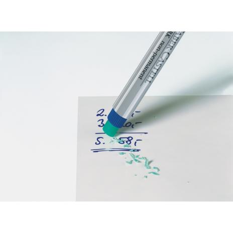 Faber-Castell Folienstift und CD/DVD Marker MULTIMARK 1525 permanent Strichstärke M 1,0 mm schwarz-3