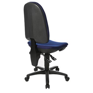 TOPSTAR Bürodrehstuhl Point 30 blau-3