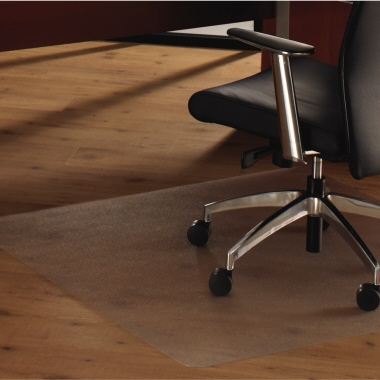 cleartex bodenschutzmatte ultimat xxl harte b den g nstig online bestellen. Black Bedroom Furniture Sets. Home Design Ideas