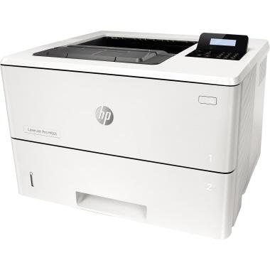 HP Laserdrucker LaserJet Pro M501dn J8H61A A4Legal mono-3