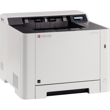 KYOCERA Laserdrucker ECOSYS P5021cdn 1102RF3NL0 A4 Farbe-3