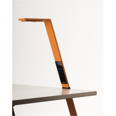 LUCTRA Stehleuchte FLEX 9231-09 LED orange-3