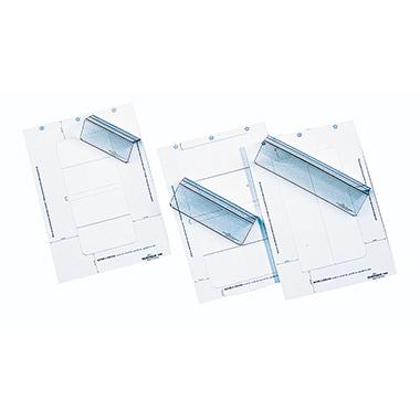 DURABLE Einsteckschild BADGEMAKER® 60 x 30 mm-3