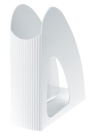 HAN Stehsammler TWIN für DIN A4/C4 schwarz-3