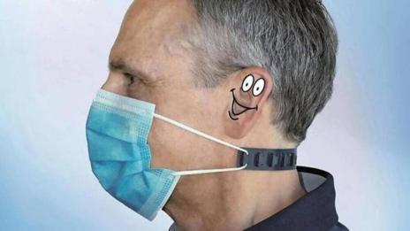 Maskenhalter Ohren-Held-3