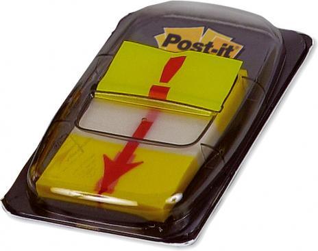 Post-it® Haftstreifen Index Symbol Fragezeichen-3