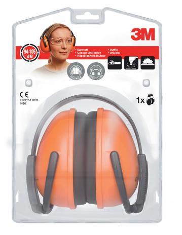 3M™ Kapselgehörschutz 1436C-3