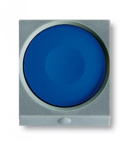 Pelikan Deck-Ersatzfarbe, Nachfüllnäpfchen türkisblau-3