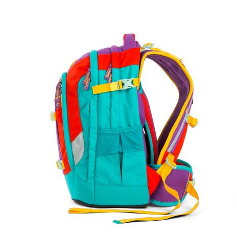 Satch PACK Schulrucksack Flash Runner-3