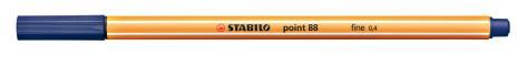 STABILO® Fineliner point 88® olivgrün-3