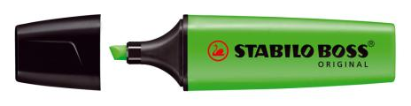 STABILO® Textmarker BOSS® ORIGINAL lavendel-3