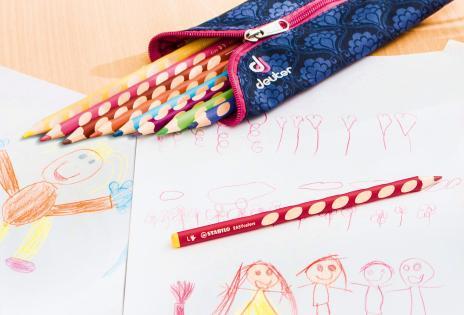 STABILO® Buntstift EASYcolors Etui, Rechtshänder 12 St.-3