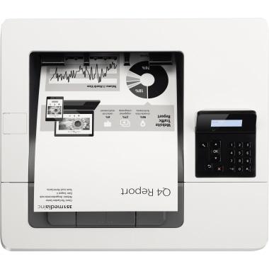 HP Laserdrucker LaserJet Pro M501dn J8H61A A4Legal mono-4