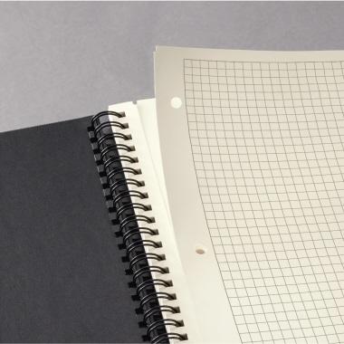 SIGEL Collegeblock CONCEPTUM® 24,6 x 30,1 cm mit Register-4