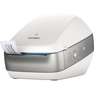 DYMO® Etikettendrucker LabelWriter™ Wireless weiß-4