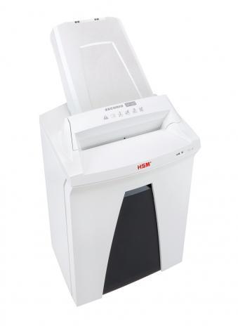 HSM® Aktenvernichter Autofeed SECURIO AF300 P-5-4
