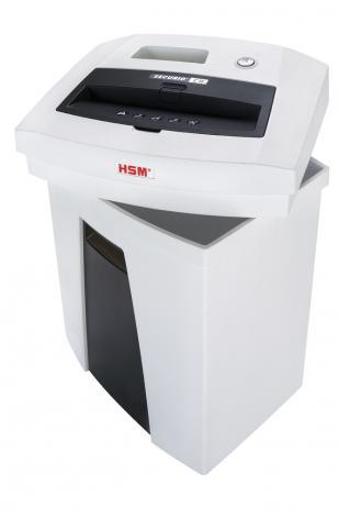 HSM® Aktenvernichter SECURIO C16, P-4-4