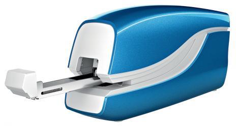 Leitz Elektroheftgerät New NeXXt WOW eisblau-4